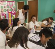 FOTO: rosalesmunicipio.gob.ar