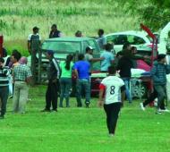 Foto: Bolivar TV