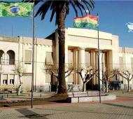 Sede municipio de Bolívar
