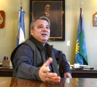 Sergio Bordoni se diferenció de otros municipios