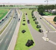 San Isidro: Construirán nuevo ramal para mejorar acceso al Camino del Buen Ayre