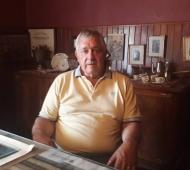 Murió el exintendente de Maipú, Raúl Bozzano: Declaran duelo municipal por tres días
