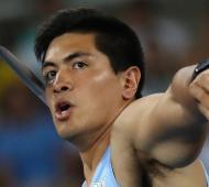 Fue medalla dorada en los juegos olímpicos de la juventud