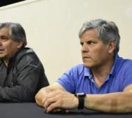 Segunda Ola en Chivilcoy: El diputado Fabio y el intendente Guillermo Britos pidieron rever la baja a fase 3