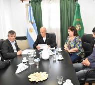 Foto: Prensa Chivilcoy