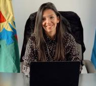 María Eugenia Brizzi