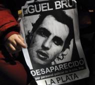 Reanudarán la búsqueda del cuerpo de Miguel Bru, el estudiante desaparecido en 1993