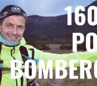 Un diputado nacional bonaerense correrá 160 K por un fin solidario con los Bomberos Voluntarios
