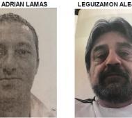 Buscados: Otorgan recompensa para dar con dos prófugos acusados de abuso