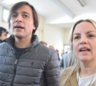 Otorgan prisión domiciliaria a Juan Ignacio Buzali, el marido de Carolina Píparo