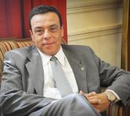 El Intendente Cáffaro chicaneó al presidente Macri.