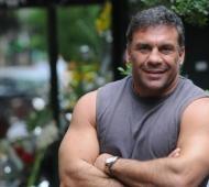 """Murió Jorge """"Acero"""" Cali, excampeón mundial de kickboxing y exconcejal de Escobar"""