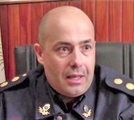 Tras sus declaraciones, Calomino fue apartado de su cargo.