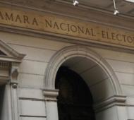 31 agrupaciones políticas municipalesdejaron de existir en la Provincia. Foto: Prensa