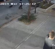 Ladrón que vive en Isidro Casanova baleado por la policía tras no poder escapar de intento de robo