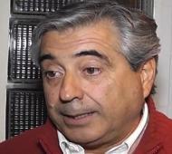 """Campana señaló que el oficialismo """"está muy fortalecido"""". Foto: Prensa"""