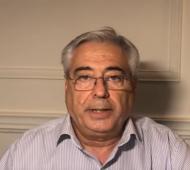 El jefe comunal de General Villegas Eduardo Campana (Juntos por el Cambio)
