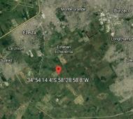 Temblor en el conurbano: El epicentro fue en Canning y no se pueden prever réplicas