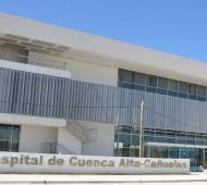 Hospital Cuenca Alta - Cañuelas