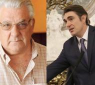 """Ostoich, el rival de Iguacel en Capitán Sarmiento: """"Tiene que apuntar a las Pymes sino tampoco le va a ir bien"""""""