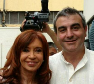 """Para Durañona """"Cristina puede ganar"""" el 22 de octubre."""