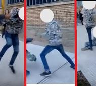 Foto captura de video.