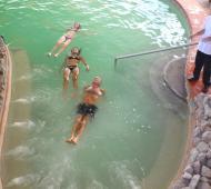 17º Fiesta Provincial del Turismo Termal en Carhué