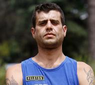 Carlos Nair, envuelto en otro episodio policial.