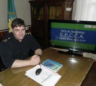 Foto: Sincope Noticias