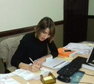 La abogada arrasó en las PASO. Foto: La Nueva Prensa