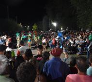 Los carnavales continuarán por la distintas localidades del municipio