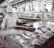 China autorizó ocho establecimientos de carne bovina para exportar, la mayoría de Provincia