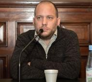 Hallaron muerto al exbloguero Lucas Carrasco, condenado por abuso sexual