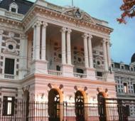 Buscan ahorrar energía en edificios de la Provincia.