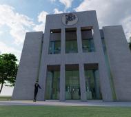 Diputada de JXC criticó construcción de 134 mini gobernaciones en Provincia