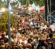 Carlos Casares ya palpita la Fiesta Nacional del Girasol (Foto: El Toro)