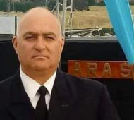 Fabián Cascallares tenía 48 años.
