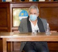 Ricardo Casi. Foto: Prensa Municipalidad