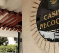 Lotería mantendrá abiertos hasta fines de junio casinos de Mar de Ajó y Necochea