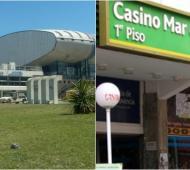 Cierre definitivo de los casinos de Necochea y Mar de Ajó a partir del 1° de junio