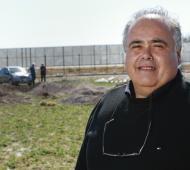 """Castillo: """"Soy un preso político""""."""