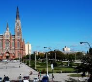 La Plata: 8º Festival REC