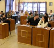La ordenanza fue aprobada por el Concejo Deliberante. Foto: telegrafo.com.ar