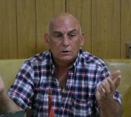 Hugo Cejas, de la Liga Sampedrina, fue suspendido por el Consejo Federal. Foto: La Noticia 1.