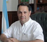 alejandro celillo intendente general alvear