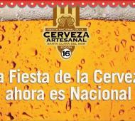 En 2017, la Fiesta de la Cerveza en Santa Clara del Mar será entre el 14 y el 20 de febrero