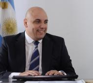 """César """"Tuta"""" Torres dialogó en exclusiva con lanoticia1."""