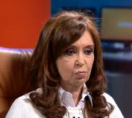 Cristina procesada, embargada y al borde de otro juicio.