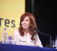 """""""La vi muy reflexiva, es otra Cristina"""", aseguró el intendente de Punta Indio tras la presentación de """"Sinceramente"""""""