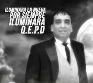 """Velan al Chino González de """"La Nueva Luna"""" en Avellaneda"""